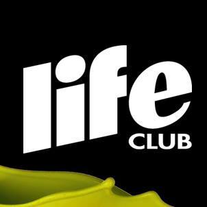 Italien Rimini Disco life Club