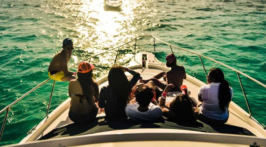 Lloret de Mar — Eine Legende hört nicht auf zu feiern