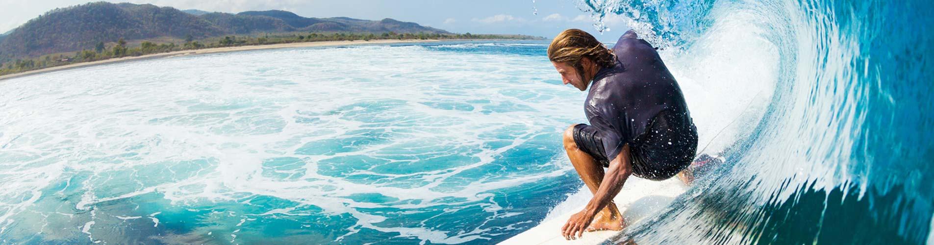Surfcamps —