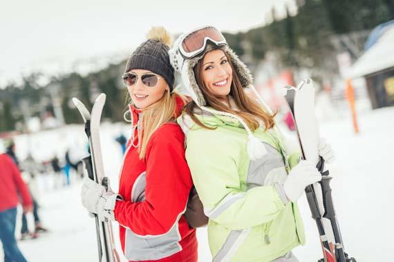 Keine Jugendreise nach Italien - Winterreise nach Bormio
