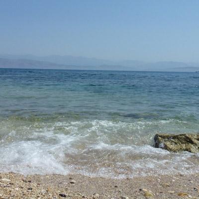 Impression von Kreta