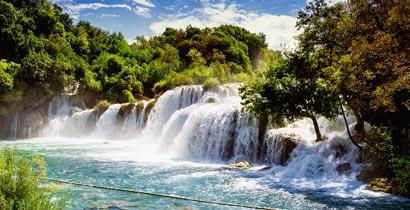 Kroatien Jugendreisen an der Adriaküste