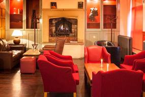 London Ibis Hotel Bar