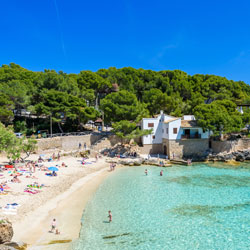 Spanien - Jugendreisen - Mallorca - El Arenal