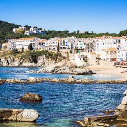 Spanien - Partyurlaub - Calella