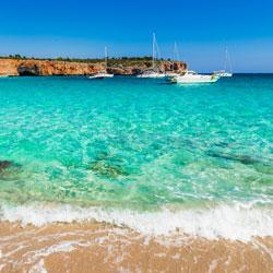 Spanien - Jugendreisen - Malgrat de Mar - Santa Susanna