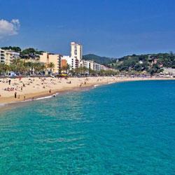 Spanien - Jugendreisen - Salou
