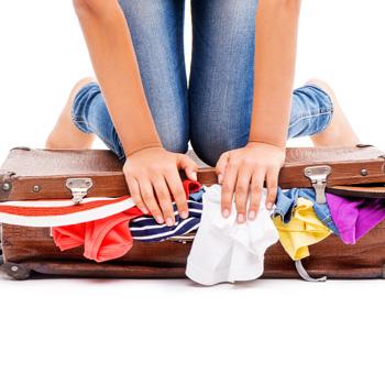 FUN-Reisen Service - Tipps zum Packen