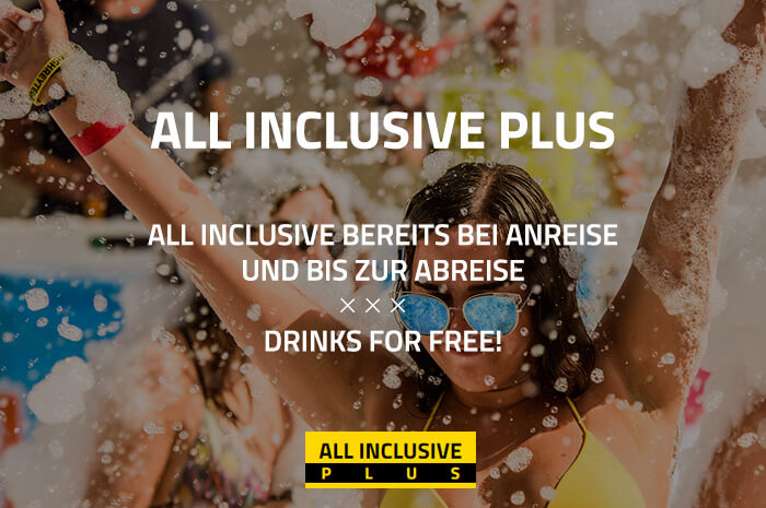 All Inclusive Plus