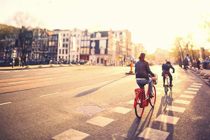 Städtereisen nach Amsterdam