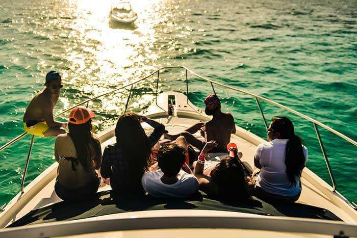 Jugendreisen nach Salou
