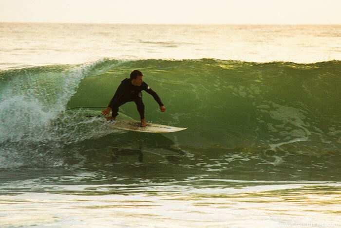 Jugendreisen ab 14 nach Surfcamp St. Girons