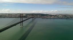 Albufeira - Lissabon