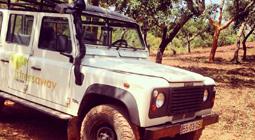 Albufeira - Jeepsafari