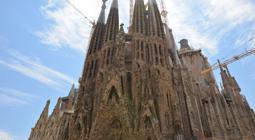 Calella - Barcelona Ausflug