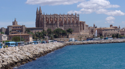 Mallorca - El Arenal - Sightseeing