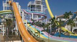 Mallorca - El Arenal - Aquapark