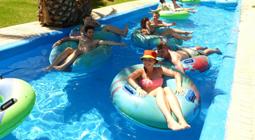 Korfu - Aqualand