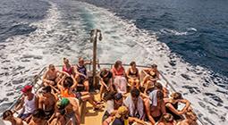 Lloret de Mar - Catamarantour