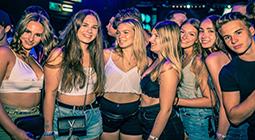 Lloret de Mar - Paintball & Neon Splash Party