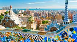 Malgrat de Mar & Santa Susanna - Barcelona Trip