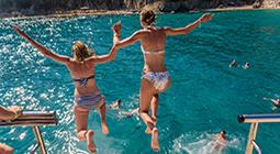Malgrat de Mar & Santa Susanna - Catamaran Cruise