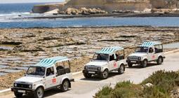 Malta - Beach Day