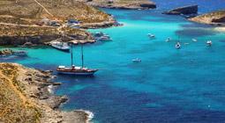 Malta - Trip to Valletta