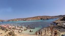 Malta - Bootstour