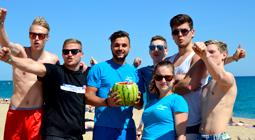 Riccione - Beach Day