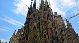 Salou - Barcelona Trip