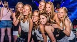 Salou - Club Night