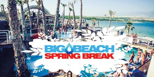 kroatien-novalja-papaya-big-beach-spring-break