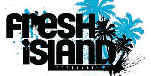 kroatien-novalja-fresh-island-festival