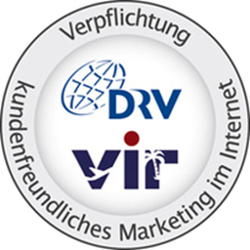 Initiative des deutschen Reiseverbandes(DRV)