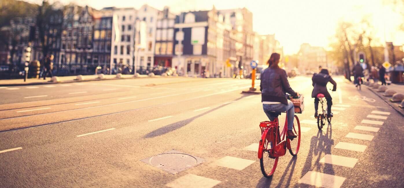 Städtereisen - Mit den Bus nach Amsterdam - Tagesfahrt