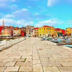 Sommereisen nach Kroatien
