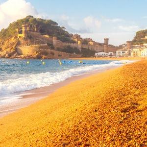 Lloret de Mar Sommerreise