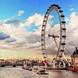 Tagesfahrt nach London