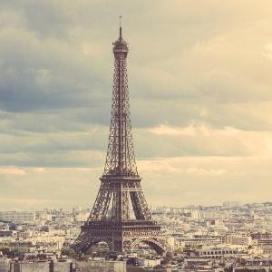 Tagesfahrt nach Paris