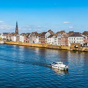 Tagesfahrt nach Maastricht