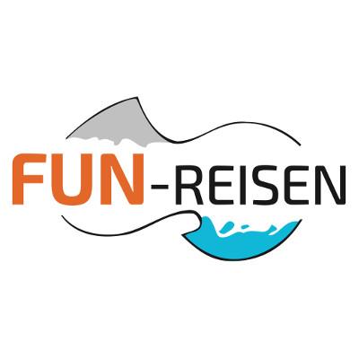 Logo der Fun-Reisen Gmbh