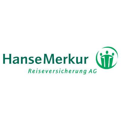 Logo der Hanse-Merkur Versicherung