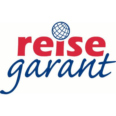 Logo der Reisegarant