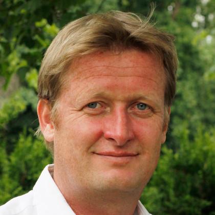 Guido Paust - Geschäftsführender Gesellschafter