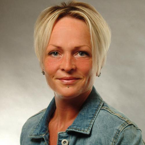 Jennifer Schulz - Sales & Kundenbetreuung