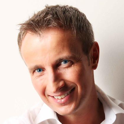 Rüdiger Heck - Geschäftsführer
