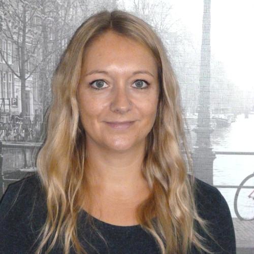 Sarah Herlings - Ihre Expertin für Städtereisen